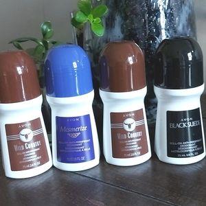SALE!!  HOST PICK 💕🥳 Mens Deodorant AVON